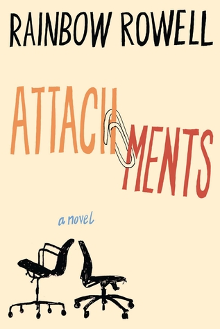 Attachments by RainbowRowell