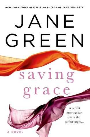 Saving Grace by JaneGreen