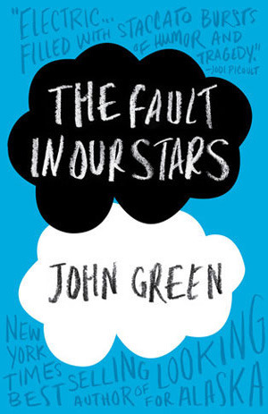 The Fault In Our Stars by JohnGreen