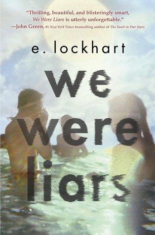 We Were Liars by E.Lockhart
