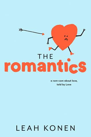The Romantics by LeahKonen