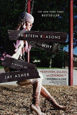 Thirteen Reasons Why by JayAsher