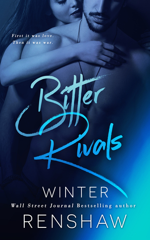 Bitter Rivals by Winter Renshaw