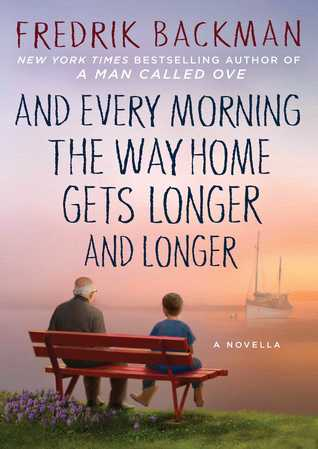 And Every Morning the Way Home Gets Longer and Longer by FredrikBackman