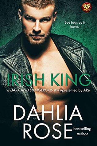 Irish King by DahliaRose