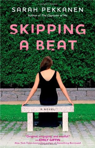 Skipping A Beat by SarahPekkanen