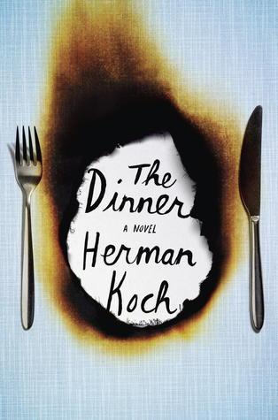 The Dinner by HermanKoch