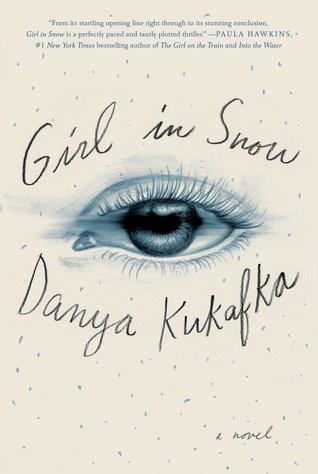 Girl In Snow by DanyaKukafka