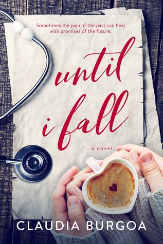 Until I Fall by ClaudiaBurgoa
