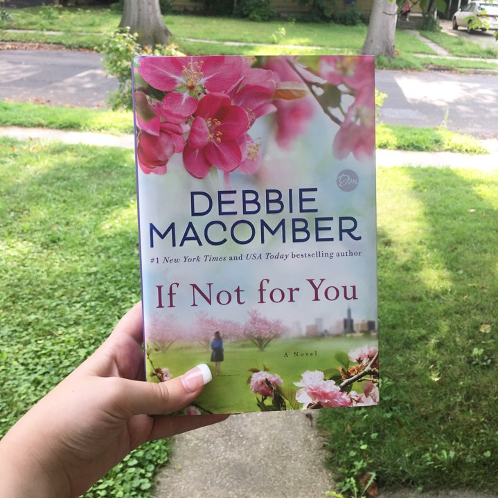 Book Giveaway: If Not For You by DebbieMacomber