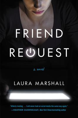 Friend Request by LauraMarshall