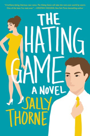 The Hating Game by SallyThorne