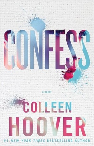 Confess by ColleenHoover