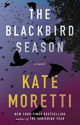 The Blackbird Season by KateMoretti