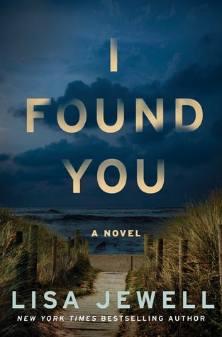 I Found You by Lisa Jewell