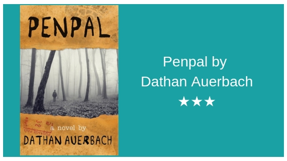 Penpal by DathanAuerbach