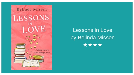 Lessons in Love by BelindaMissen