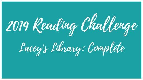 2019 Reading Challenge:75/75