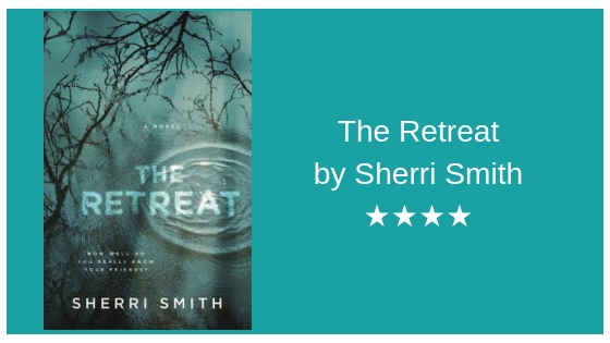 The Retreat by Sherri Smith