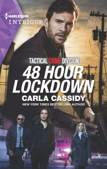 Book 1_48 Hour Lockdown_Carla Cassidy