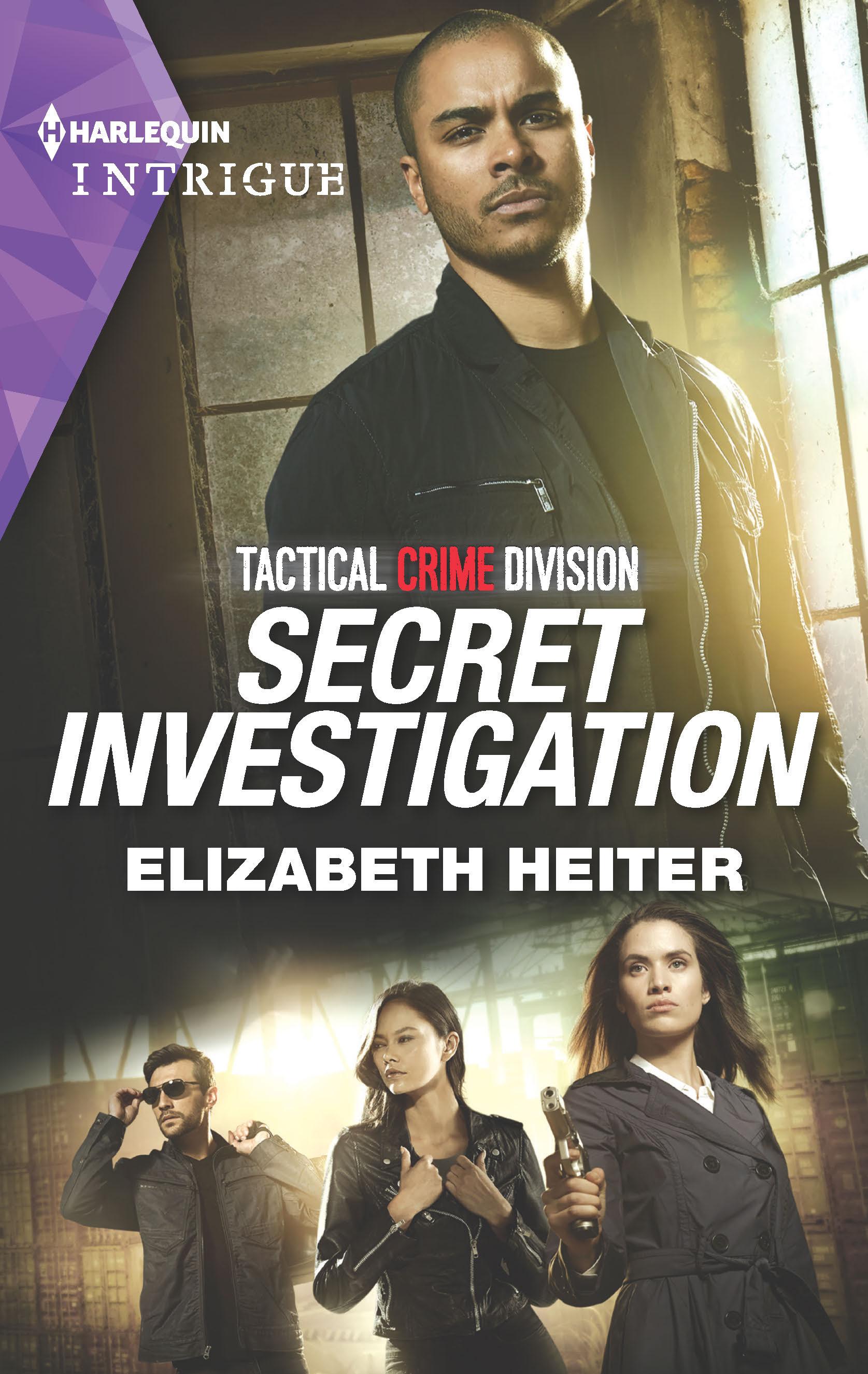 Book 2_Secret Investigation_Elizabeth Heiter
